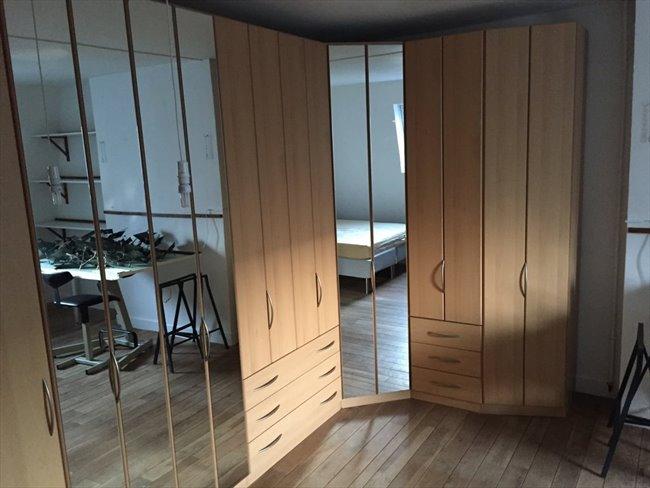 Colocation bruxelles chambre meubl e dans un - Charges deductibles location meublee ...