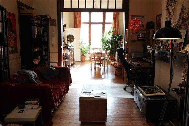 Colocation à Saint Gilles Sint Gillis - Sous location Appartement Saint Gilles | Appartager - Image 1