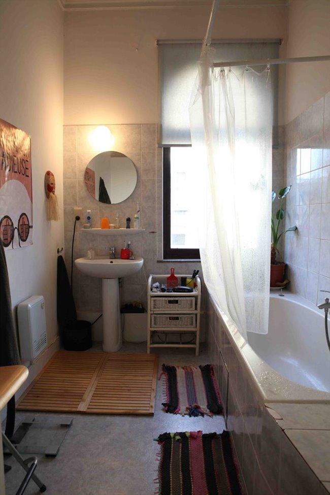 Colocation à Saint Gilles Sint Gillis - Sous location Appartement Saint Gilles | Appartager - Image 4
