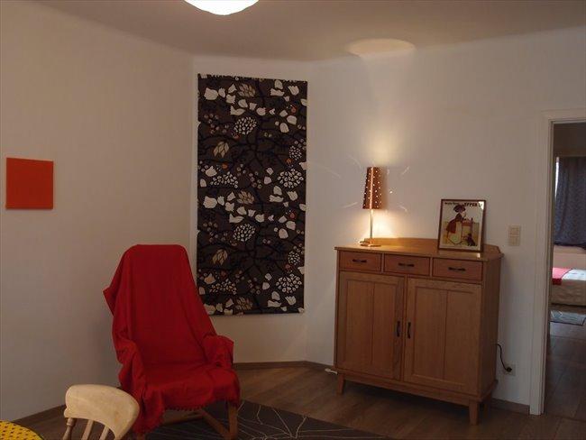 Colocation à Jette - Agréable appartement avec jardin | Appartager - Image 1