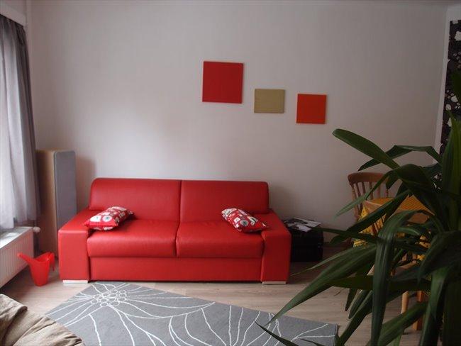 Colocation à Jette - Agréable appartement avec jardin | Appartager - Image 3