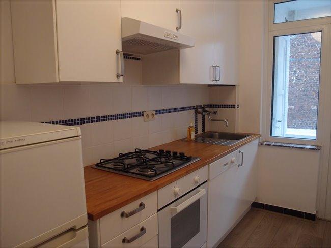 Colocation à Jette - Agréable appartement avec jardin | Appartager - Image 6