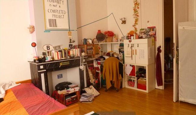 Colocation - Saint-Josse-ten-Noode -  chambre meublée dans appart 80m² à louer septembre | Appartager - Image 2