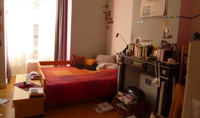 Colocation - Saint-Josse-ten-Noode -  chambre meublée dans appart 80m² à louer septembre | Appartager - Image 3