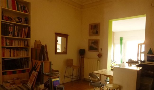 Colocation - Saint-Josse-ten-Noode -  chambre meublée dans appart 80m² à louer septembre | Appartager - Image 5