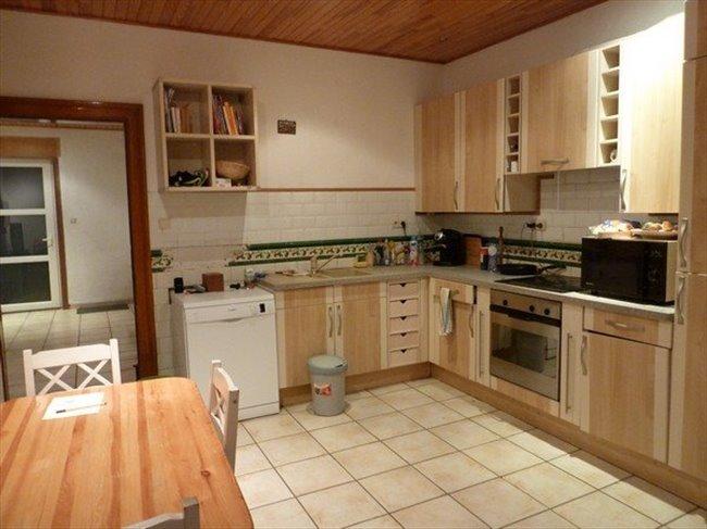 Colocation - Jurbise - Maison villa sur Jurbise | Appartager - Image 1
