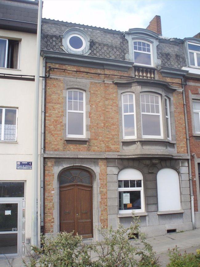 Colocation - Namur-Namen - kot libre mnt et annee 2016-2017 | Appartager - Image 1