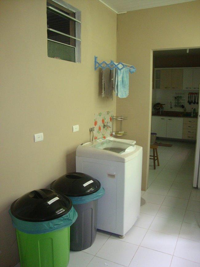 Aluguel kitnet e Quarto em Curitiba - Temos um quarto vago   EasyQuarto - Image 6