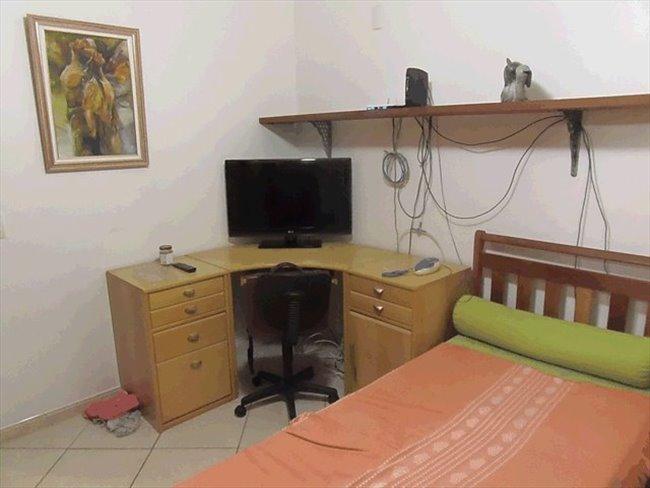 Alugo Quarto - Taquara - aluga-se quarto individual em casa na Taquara | EasyQuarto - Image 5