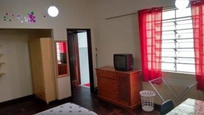 Aluguel kitnet e Quarto em Curitiba - Temos quarto vago por 700 | EasyQuarto - Image 4