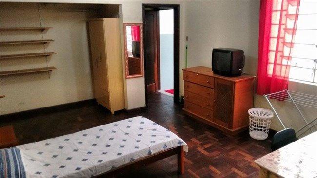 Aluguel kitnet e Quarto em Curitiba - Temos quarto vago por 700 | EasyQuarto - Image 8
