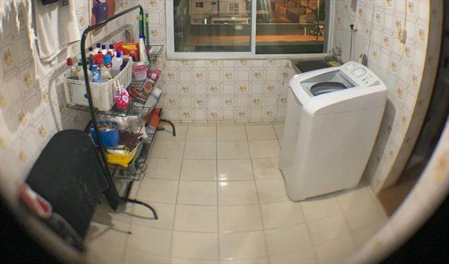 Aluguel kitnet e Quarto em Curitiba - Quarto disponível em APARTAMENTO NO ALTO DA XV   EasyQuarto - Image 3