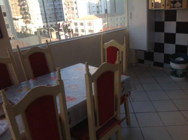 Aluguel kitnet e Quarto em Curitiba - Temos um quarto vago | EasyQuarto - Image 5