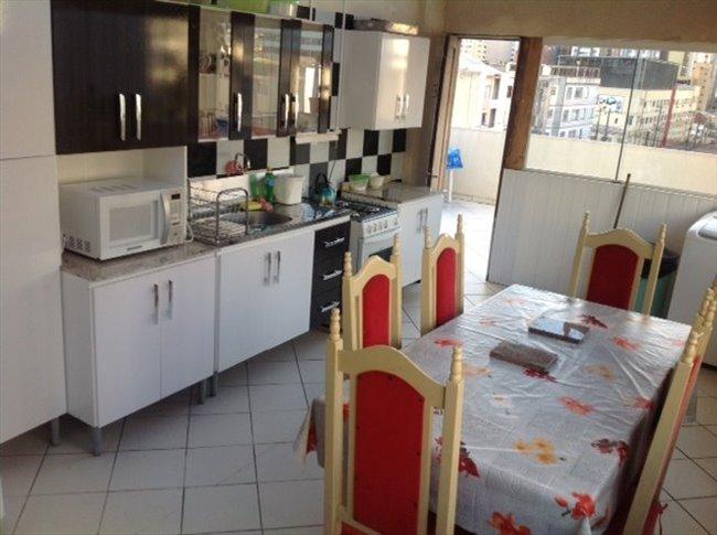 Aluguel kitnet e Quarto em Curitiba - Temos um quarto vago | EasyQuarto - Image 7