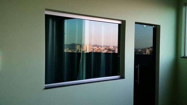 Aluguel kitnet e Quarto em Belo Horizonte - Kitinet Mobiliada a 1Km CENTRO, RODOVIÁRIA E METRO   EasyQuarto - Image 6