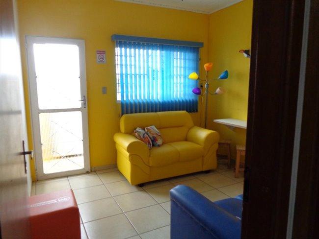 Aluguel kitnet e Quarto em Campo Grande - QUARTO LOCAÇÃO MENSAL! | EasyQuarto - Image 5
