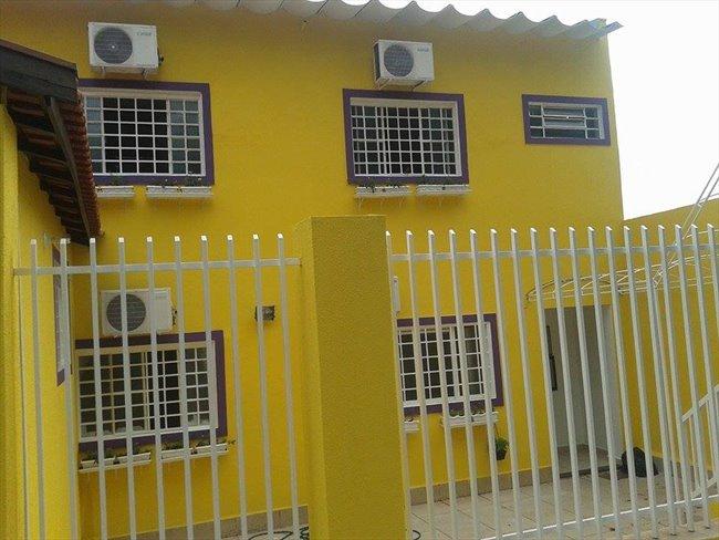 Aluguel kitnet e Quarto em Campo Grande - QUARTO LOCAÇÃO MENSAL! | EasyQuarto - Image 8