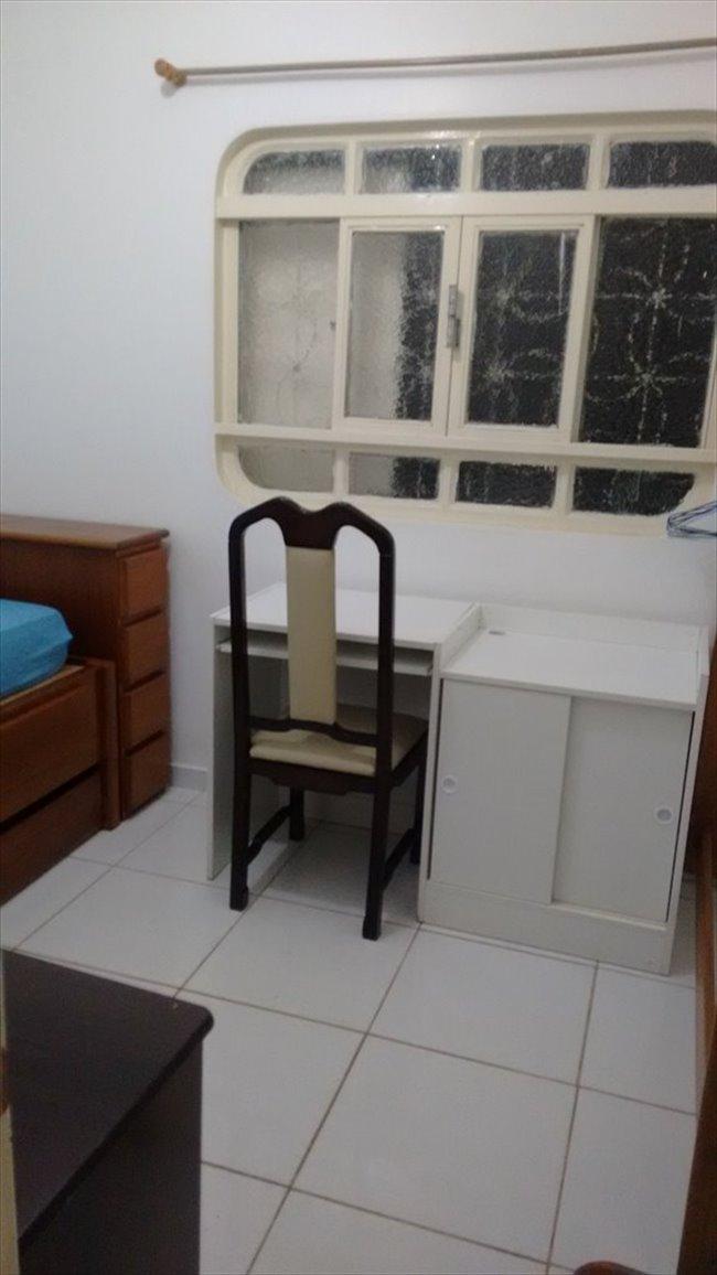 Aluguel kitnet e Quarto em Brasília Quarto Simpático e  ~ Quarto Solteiro Na Asa Sul