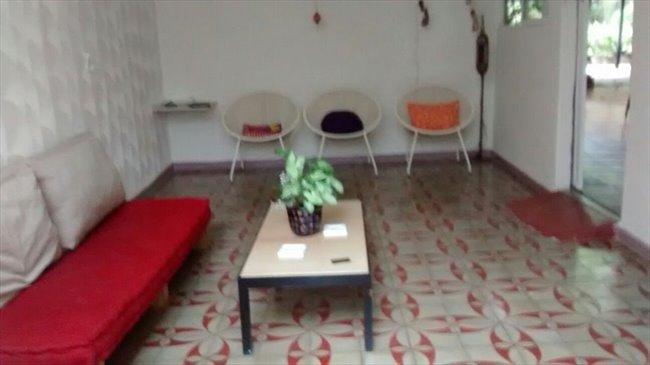 Aluguel kitnet e Quarto em Belo Horizonte - Quarto com Sala e suite em lugar privilegiado de Belo Horizonte | EasyQuarto - Image 1