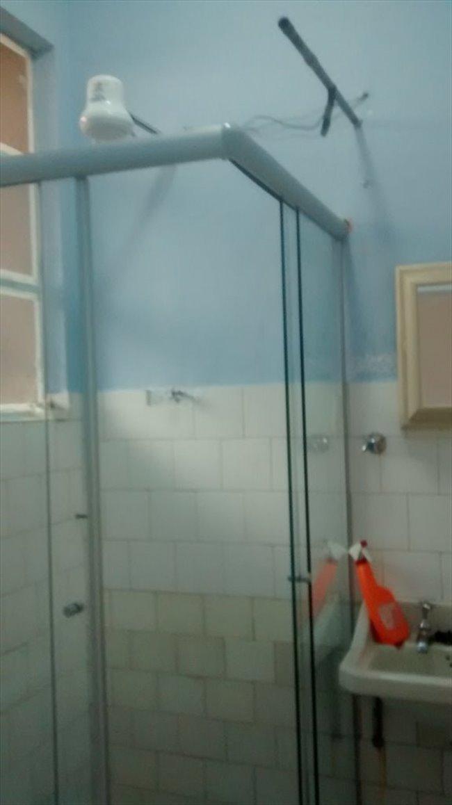 Aluguel kitnet e Quarto em Belo Horizonte - Quarto com Sala e suite em lugar privilegiado de Belo Horizonte   EasyQuarto - Image 5