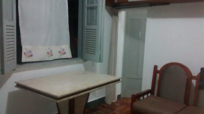 Aluguel kitnet e Quarto em Belo Horizonte - Quarto com Sala e suite em lugar privilegiado de Belo Horizonte   EasyQuarto - Image 7