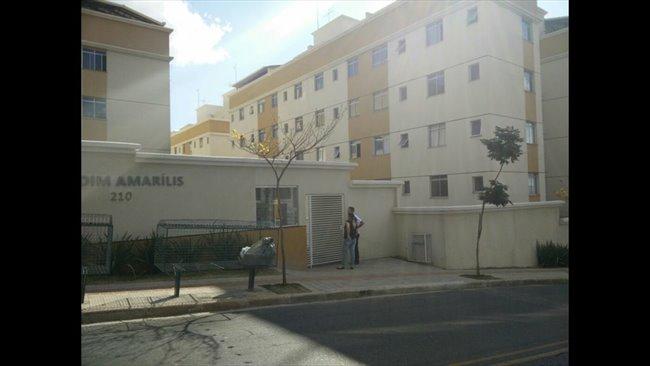 Aluguel kitnet e Quarto em Brazil - QUARTO INDIVIDUAL BARREIRO PRÓXIMO DA PUC, PITÁGORAS, UNA  | EasyQuarto - Image 1