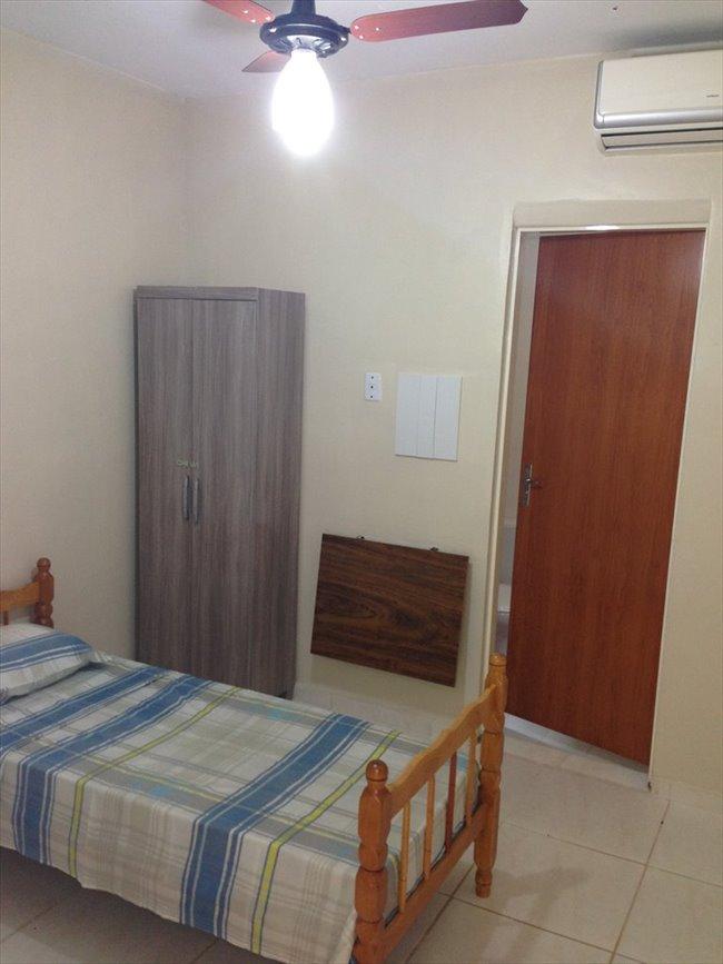Aluguel kitnet e Quarto em Ribeirão Preto - HOSPEDAGEM PERTO DA USP   EasyQuarto - Image 2