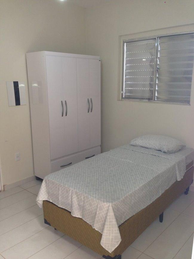 Aluguel kitnet e Quarto em Ribeirão Preto - HOSPEDAGEM PERTO DA USP   EasyQuarto - Image 3