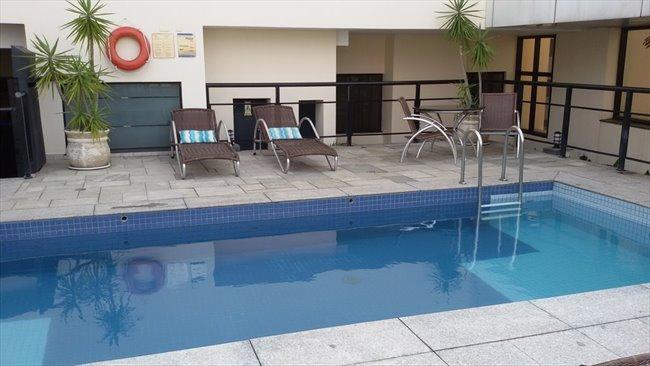 quarto alugar jardins:Alugo Quarto – Jardim Paulista – QUARTO NOS JARDINS, INDIVIDUAL COM
