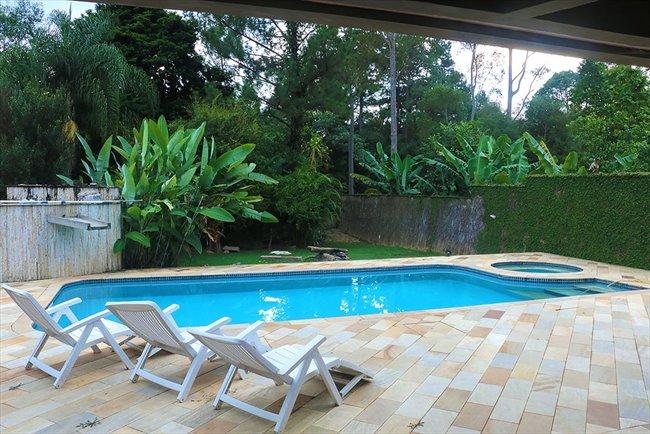 Alugo Quarto - Campinas - Casa Resort Sousas Campinas | EasyQuarto - Image 5