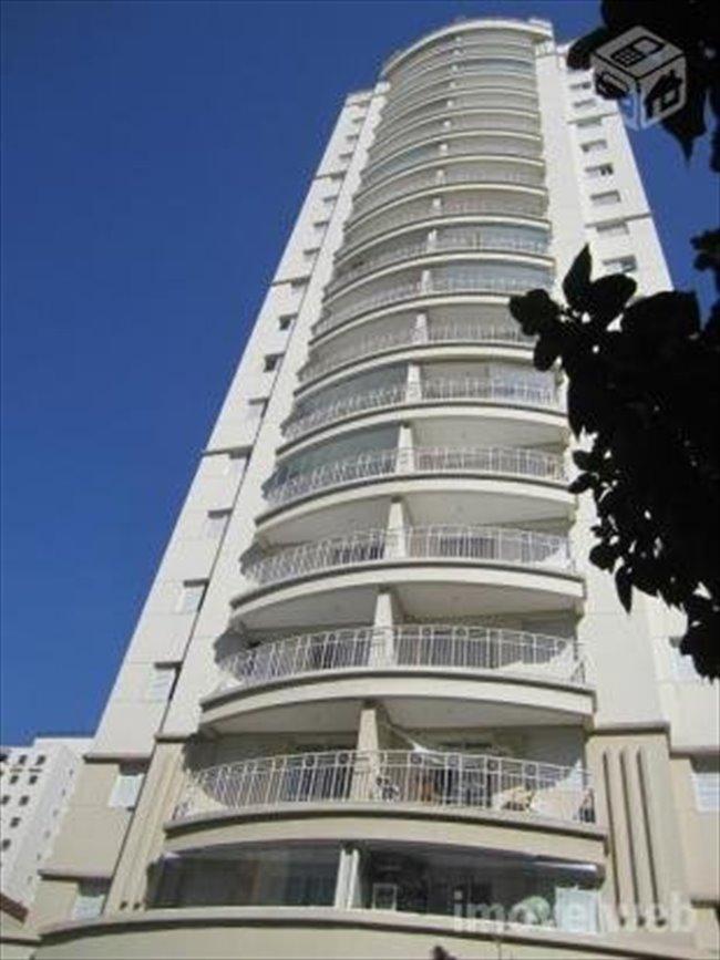quarto alugar jardins:Alugo Quarto – Consolação – Jardins/quadra da Paulista com vaga de