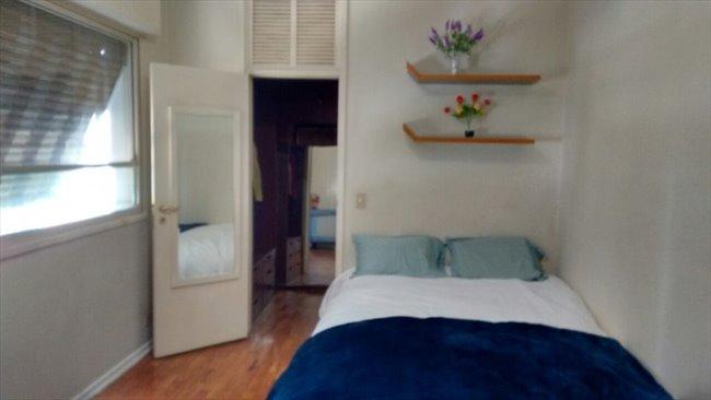 quarto alugar jardins: – Quartos em apartamento Rua Padre Joao Manuel Jardins