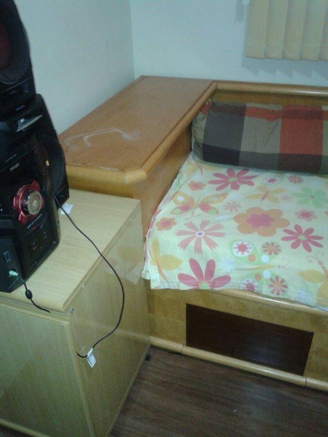 Aluguel kitnet e Quarto em Taguatinga - Alugo quarto mobilado com internet e tv a cabo incluídas, inclusive lazer completo | EasyQuarto - Image 2