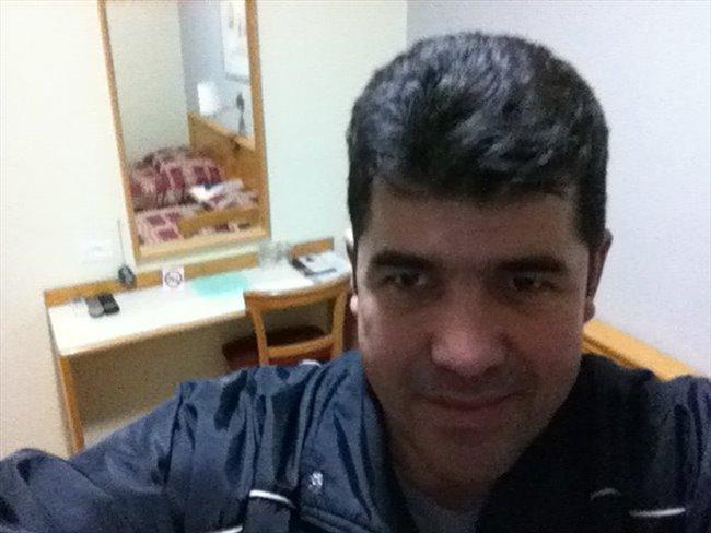 cleiton de campos - Profissional - Masculino - Curitiba - Image 1