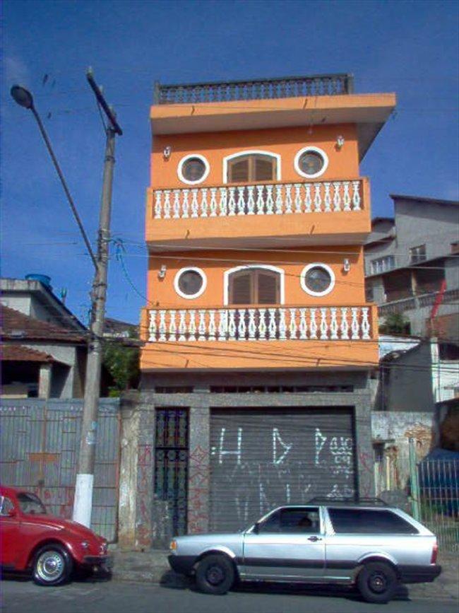 Alugo Quarto - São Paulo capital - alugo quarto compartilhado  feminino | EasyQuarto - Image 1
