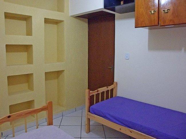 Alugo Quarto - São José dos Campos - Quartos em Taubaté para Moças | EasyQuarto - Image 8