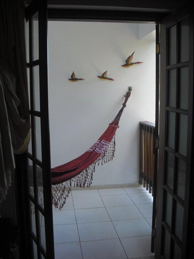 aluga-se quarto individual em casa na Taquara - Taquara, Zona Oeste - Image 3
