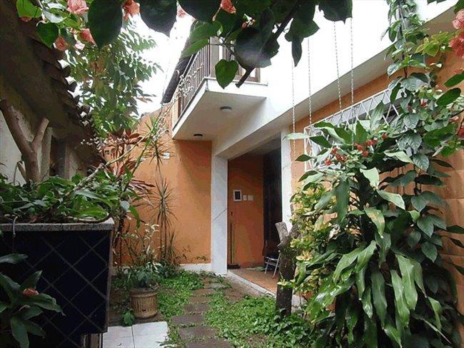 aluga-se quarto individual em casa na Taquara - Taquara, Zona Oeste - Image 4