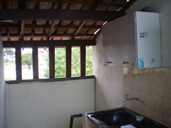 Aluguel de Quarto São Gabriel prox a PUC/S.GABRIEL - Outros Bairros - Image 1