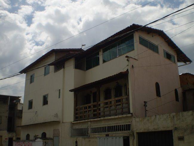 Alugo Quarto - Belo Horizonte - Aluguel de Quarto São Gabriel prox a PUC/S.GABRIEL | EasyQuarto - Image 6