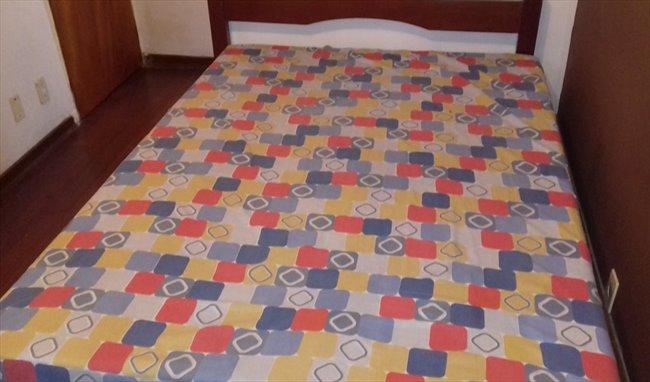 Suites com banheiro privativo em Santo Amaro, de  18 mts, mobiliadas - Santo Amaro - Image 7