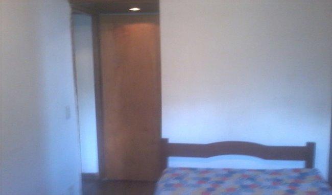 Suites com banheiro privativo em Santo Amaro, de  18 mts, mobiliadas - Santo Amaro - Image 8