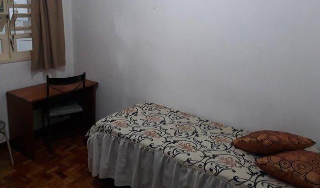 REPUBLICA ESTUDANTES/TRABALHADORES - Butantã - Image 4