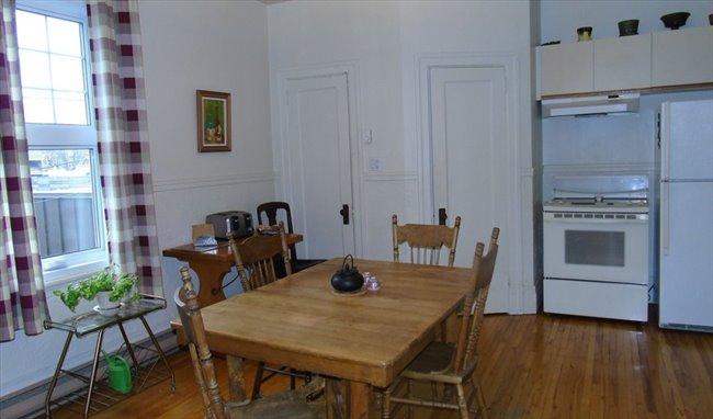 Room for rent in Québec City - Belles chambres à louer - Image 2