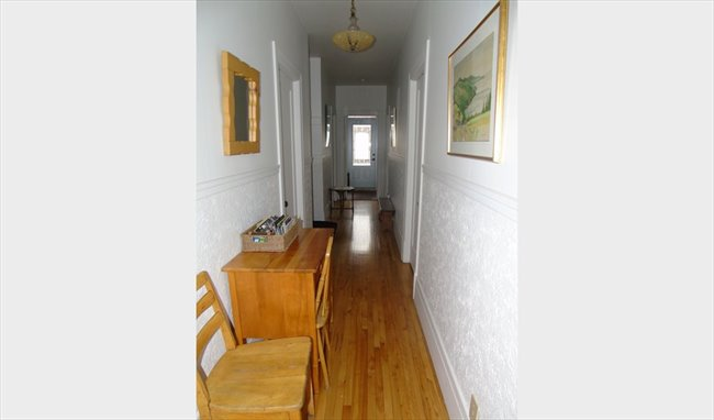 Room for rent in Québec City - Belles chambres à louer - Image 4