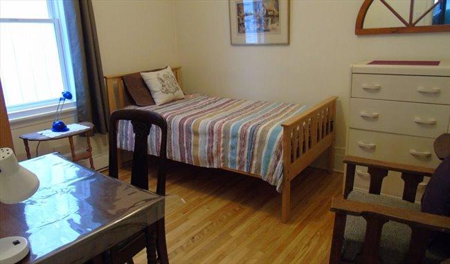 Room for rent in Québec City - Belles chambres à louer - Image 5