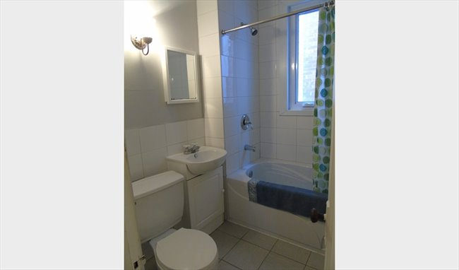 Room for rent in Québec City - Belles chambres à louer - Image 7