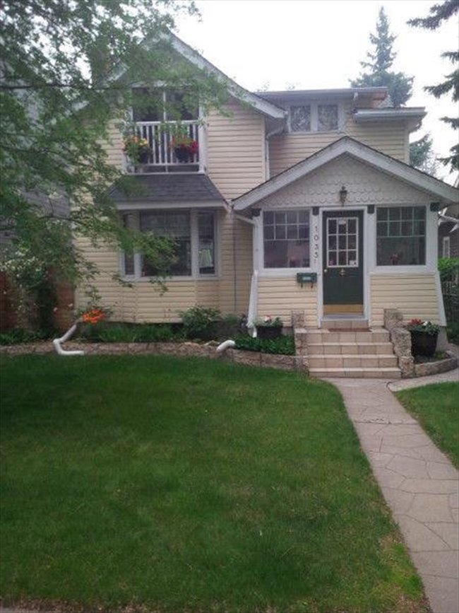 Room for rent in Saskatoon - Room Rental for the Summer  - Image 1