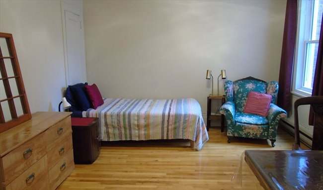 Roomshare - Québec City - Belles chambres à louer | EasyRoommate - Image 6