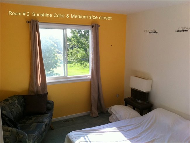 Furnished Rooms for Rent, Utilities_Internet incl. - Other Ottawa - Image 1